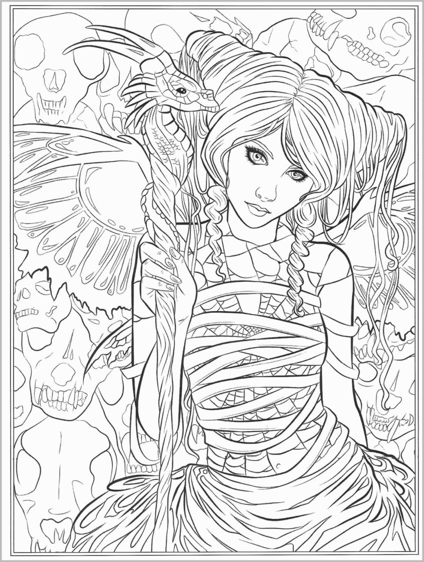 Fantasy Coloring Pages Coloring Pages Ideas Fantasy Coloring Pages Lezincnyc Com For