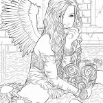 Fantasy Coloring Pages Fantasy Coloring Books Pages Stockfantasy For Boys Luxury Sheets