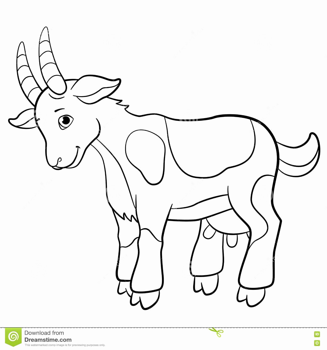 Farm Animals Coloring Pages Farm Animal Color Pages Animals Coloring ...