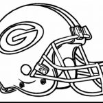 Football Helmet Coloring Page Coloring Pages For Kids For Football Eagles Printable Coloring