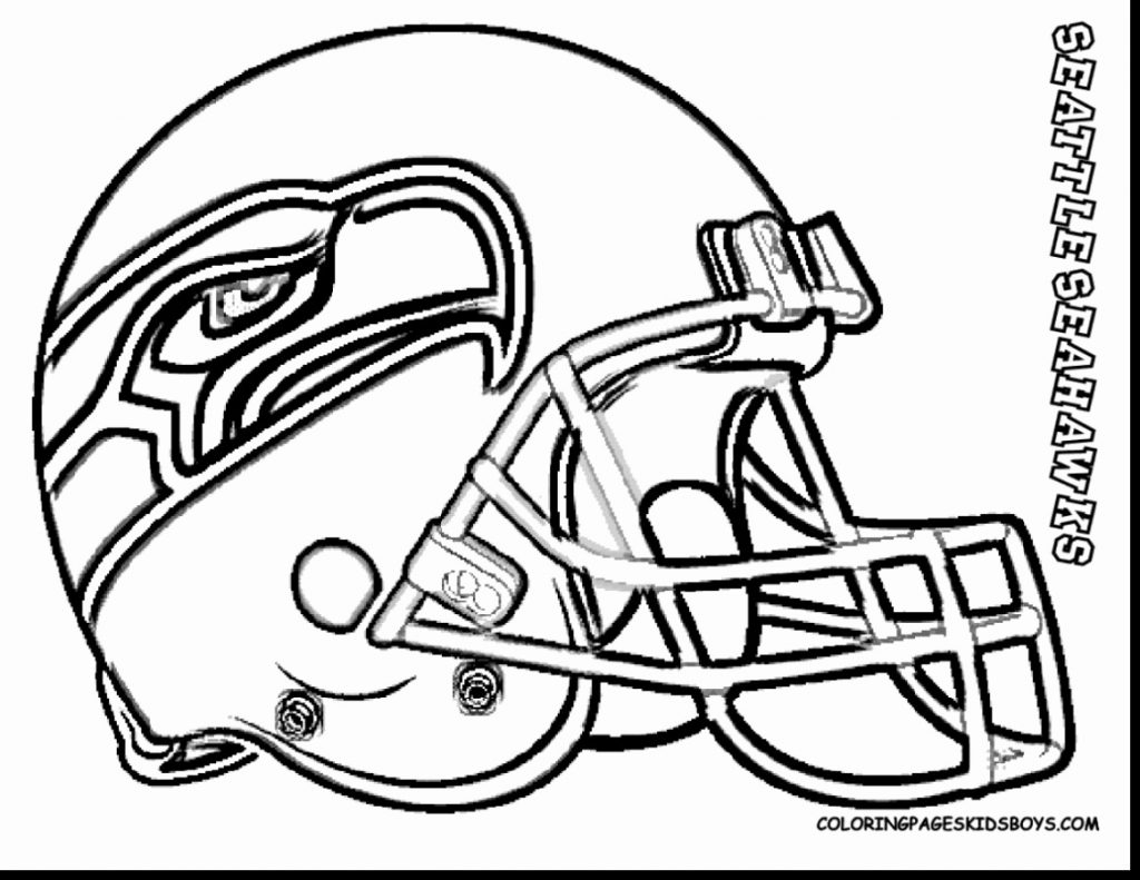 Football Helmet Coloring Page Coloring Pages Nfl Helmets Coloring Pages Luxury Gallery Football
