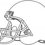 Football Helmet Coloring Page Football Helmet Coloring Page Free Printable Coloring Pages