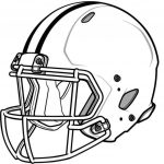 Football Helmet Coloring Page Football Helmet Coloring Pages 1024 X 1063 7027 Kb