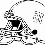 Football Helmet Coloring Page Football Helmets Coloring Pages Xflt Bike Helmet Coloring Page