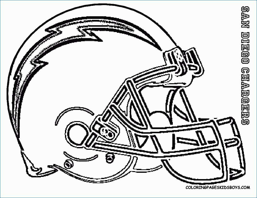 Football Helmet Coloring Page New Nfl Team Helmets Coloring Pages Teachinrochester