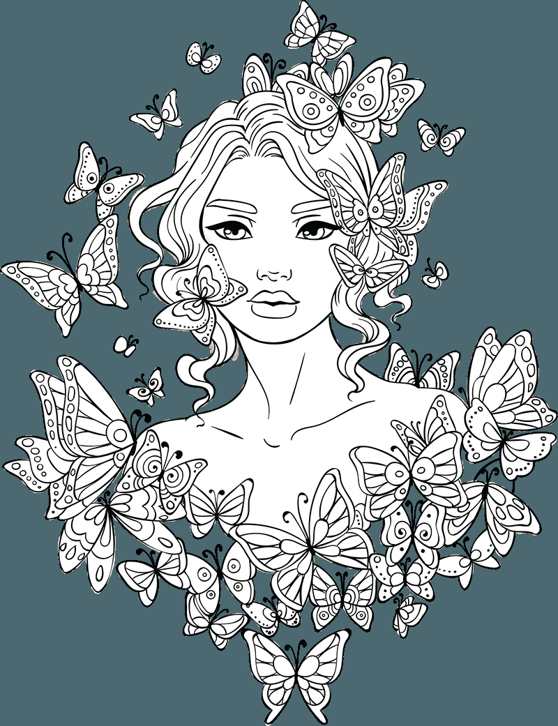 Free Adult Coloring Pages Coloring Page Coloring Page Free Adult Pages Amazing Line Artsy