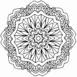 Free Mandala Coloring Pages Beautiful Free Mandala Coloring Pages Skip To My Lou
