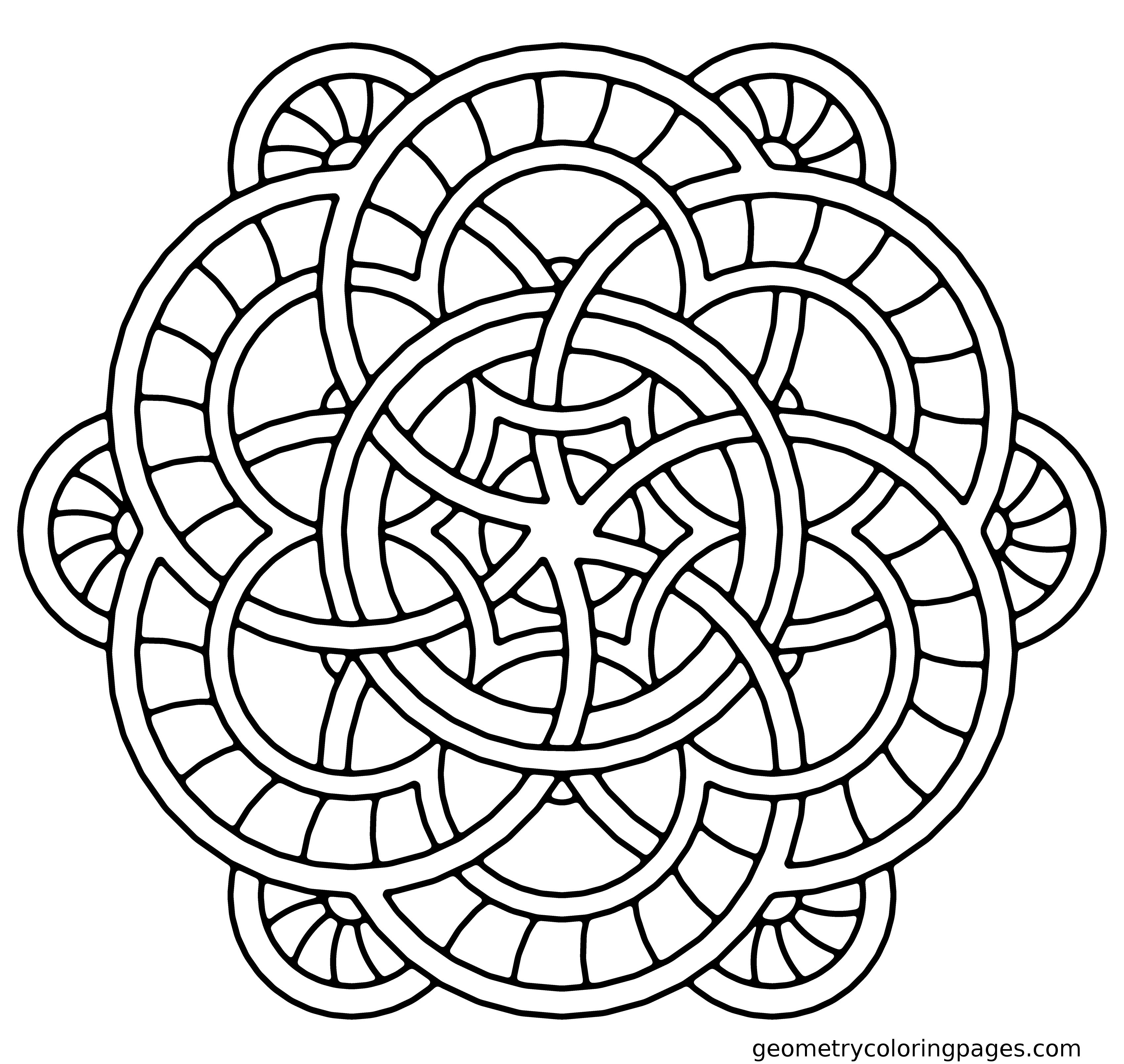 Free Mandala Coloring Pages Free Mandala Coloring Pages To Print Aprendaco Free Mandala With
