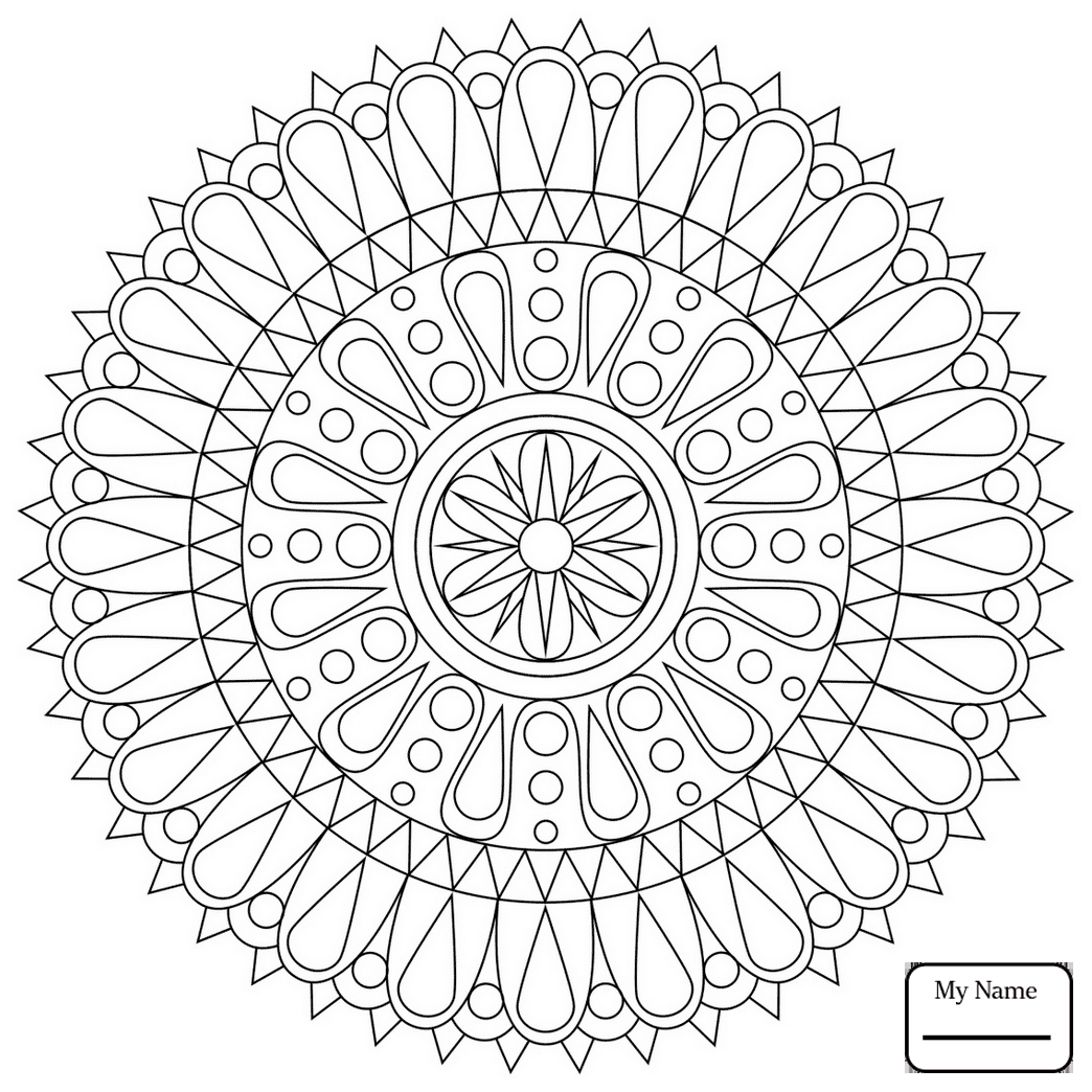 Free Mandala Coloring Pages Mandala Coloring Pages For Adults Free Mandala Coloring Pages For