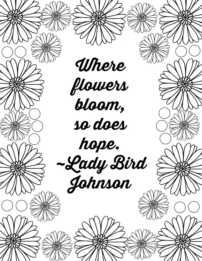 Free Printable Flower Coloring Pages Coloring Page Coloring Page Amazing Flower Sheets 791x1024 Free