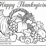 Free Printable Thanksgiving Coloring Pages Free Printable Thanksgiving Coloring Pages 2018 Happy Pdf With