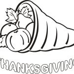 Free Printable Thanksgiving Coloring Pages Free Printable Thanksgiving Coloring Pages For Preschoolers Happy