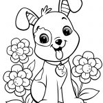 Golden Retriever Coloring Page Golden Retriever Coloring Pages Unique Labrador Retriever Coloring