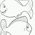 Goldfish Coloring Page Goldfish Coloring Pages Printable At Getdrawings Free For