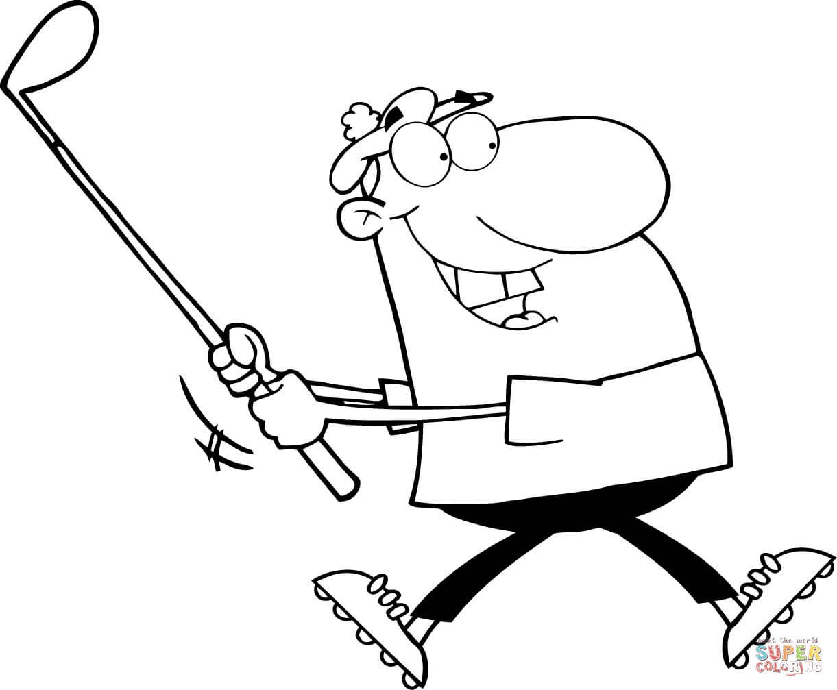 Golf Coloring Pages Golf Coloring Pages Free Coloring Pages
