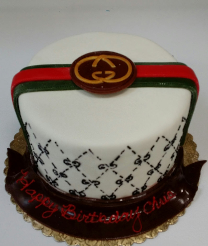 Gucci Birthday Cake Gucci Birthday Cakes