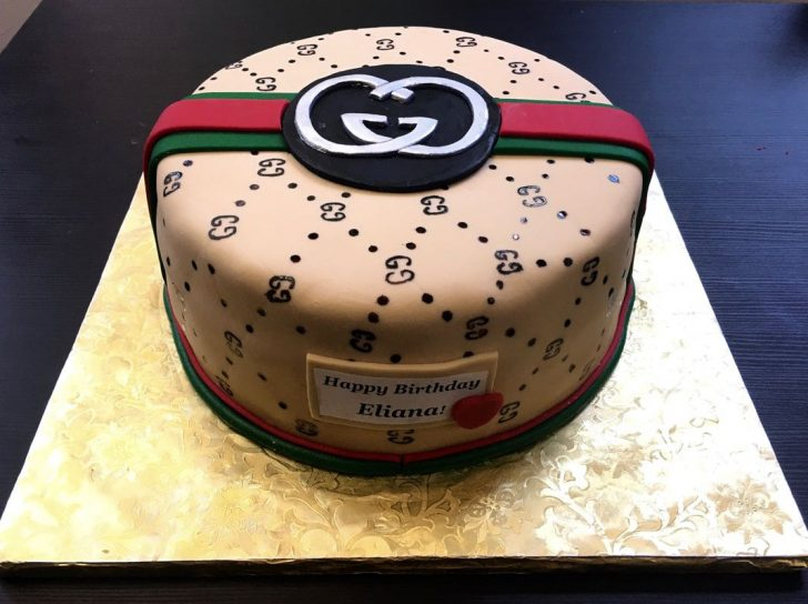 Gucci Birthday Cake Gucci Cake Gallery Of Birthday Cake And Ba Shower Cakes Isas