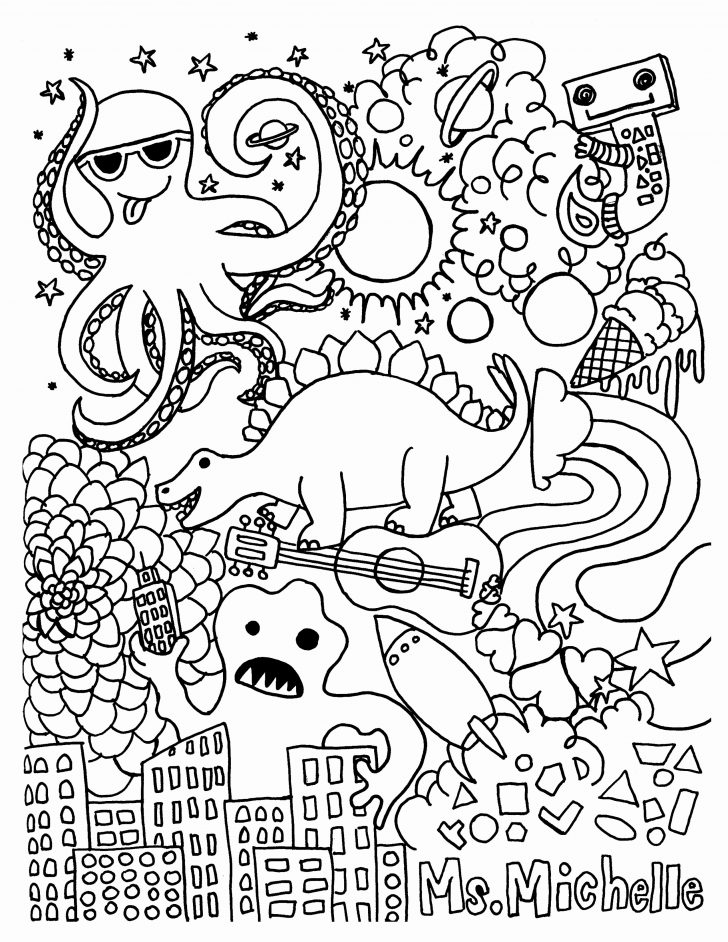 Halloween Coloring Pages Printable Coloring Page 31 Awesome Printable Halloween Coloring Pages