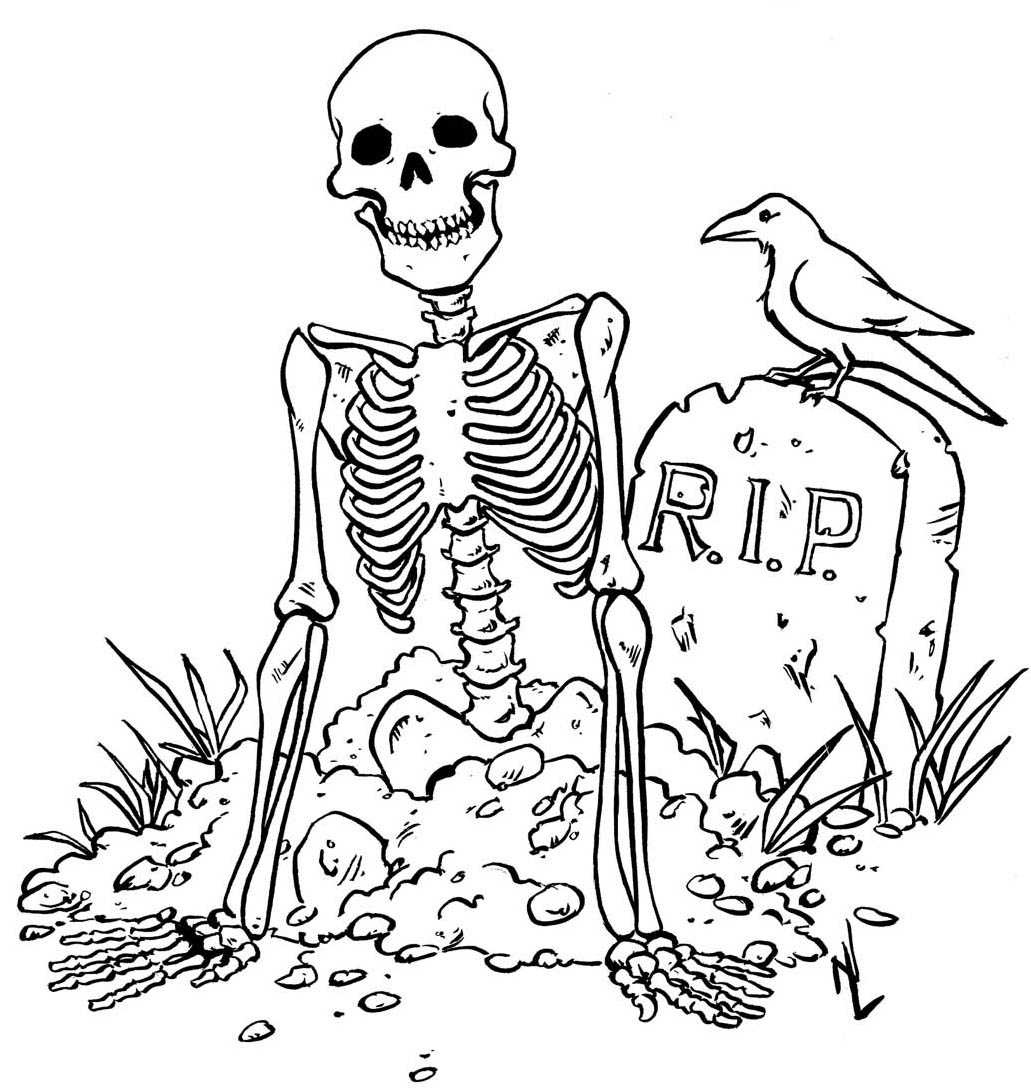 Halloween Coloring Pages Printable Free Printable Scary Halloween Coloring Pages Only Coloring Pages