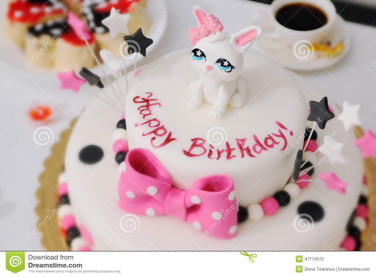 Happy Birthday Cake Pictures Birthday Cake Stock Images Download 142632 Photos