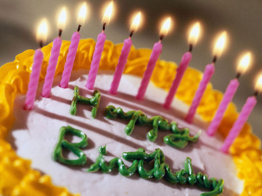 Happy Birthday Cake With Candles Happy Birthday Candle Cake With Name Birthday Wishes Cake