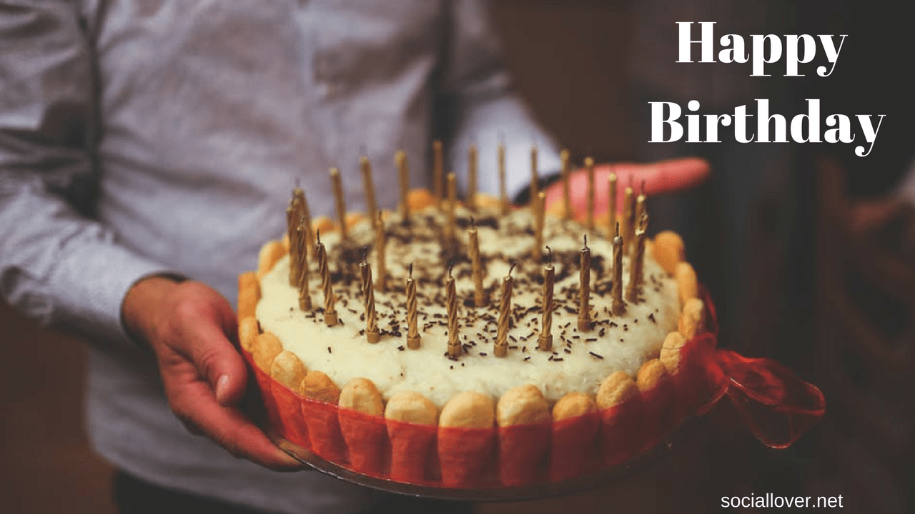 Happy Birthday Cakes For Him Happy Birthday Hd Images Wallpapers With Quotes Download For