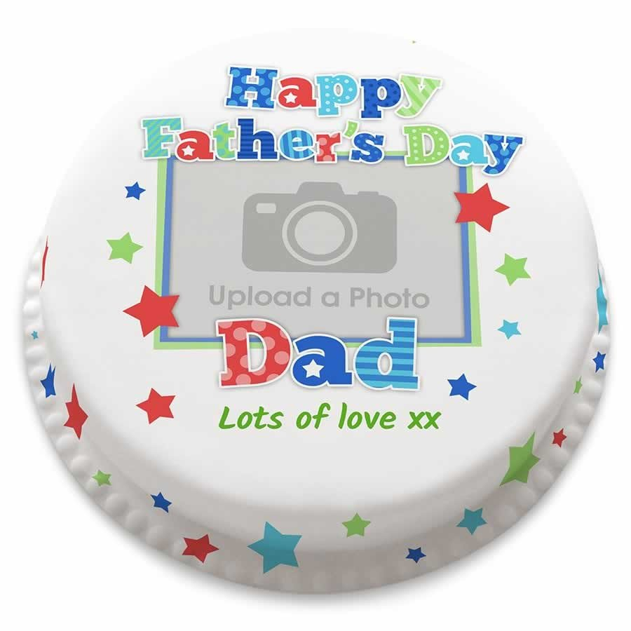 Happy Birthday Dad Cake Happy Birthday Dad Cake For Uk