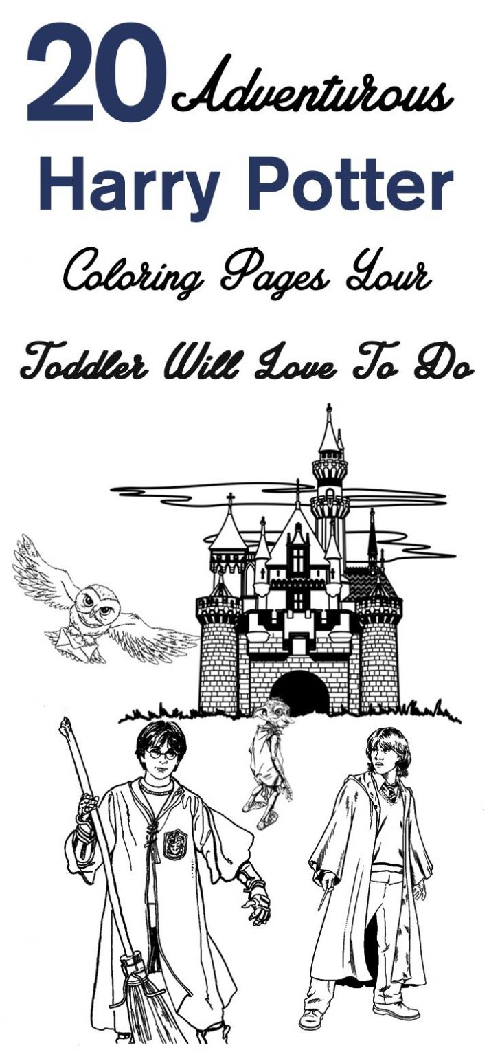 Harry Potter Coloring Pages Coloring Pages To Color Online For Free 49785 Hypermachiavellism