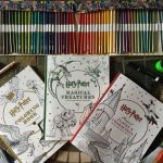 Harry Potter Coloring Pages Do You Like To Color Harry Potter Amino