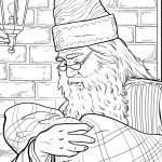 Harry Potter Coloring Pages Harry Potter Coloring Page Coloring Pages