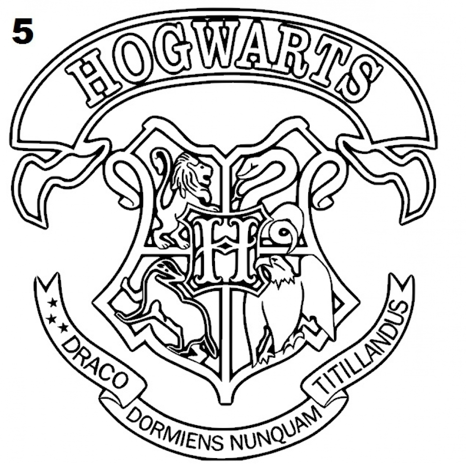 Harry Potter Coloring Pages Harry Potter Coloring Page Harry Potter Coloring Pages On