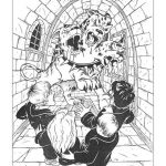 Harry Potter Coloring Pages Harry Potter Coloring Pages 33 Harry Potter Online Coloring Sheets