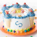 Images Of Happy Birthday Cake Decorate A Birthday Cake In Minutes Youtube