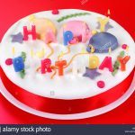 Images Of Happy Birthday Cake Happy Birthday Cake Stockfoto Bild 11180781 Alamy