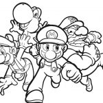 Kid Coloring Pages Coloring Page Children Coloring Pages