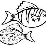 Kids Color Pages Free Printable Fish Coloring Pages For Kids
