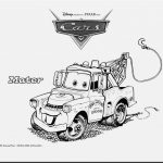 Lightning Mcqueen Coloring Pages Coloring Page 52 Remarkable Lightning Mcqueen Coloring