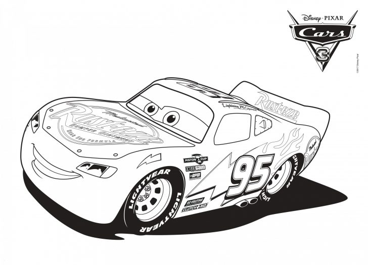 Lightning Mcqueen Coloring Pages Lightning Mcqueen Coloring Pages 32 Ausmalbilder Cars Lightning