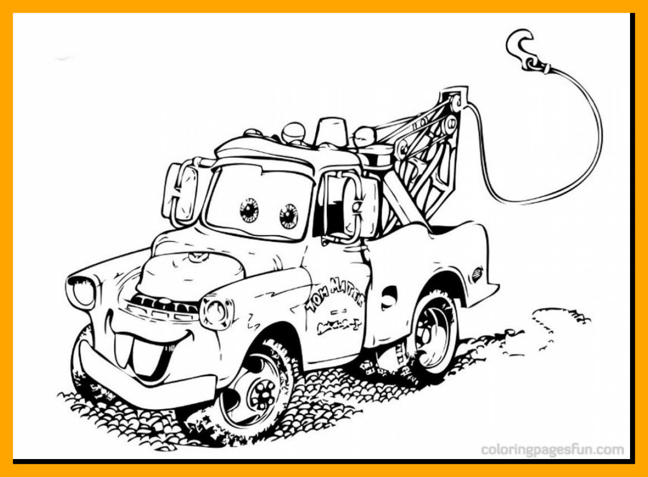Lightning Mcqueen Coloring Pages Lightning Mcqueen Coloring Pages To Print Csengerilaw
