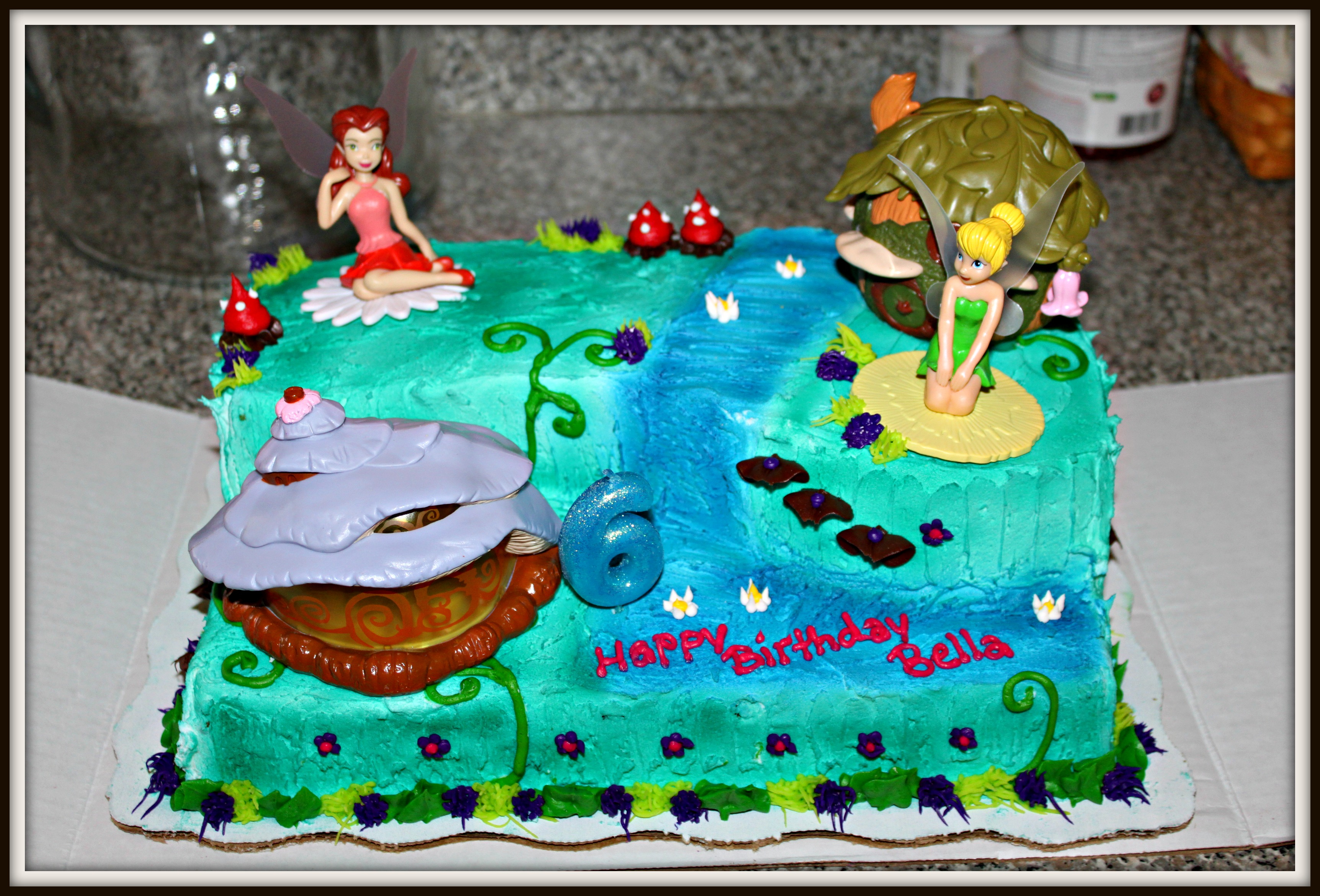 Little Mermaid Birthday Cake Walmart Luau Cakes Birthdayholiday Ideas Pinterest Drunk Barbie