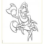 Little Mermaid Coloring Pages The Little Mermaid Coloring Pages And Activity Sheets Crazy