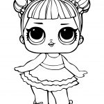 Lol Coloring Pages Lol Doll Sugar Coloring Page Free Printable Coloring Pages