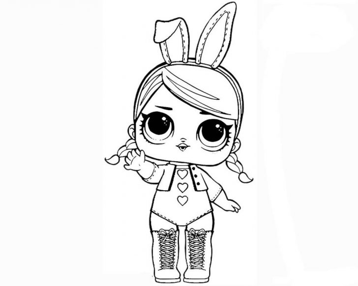 Lol Coloring Pages New Coloring Pages Lol Dolls Free Coloring Pages For Free