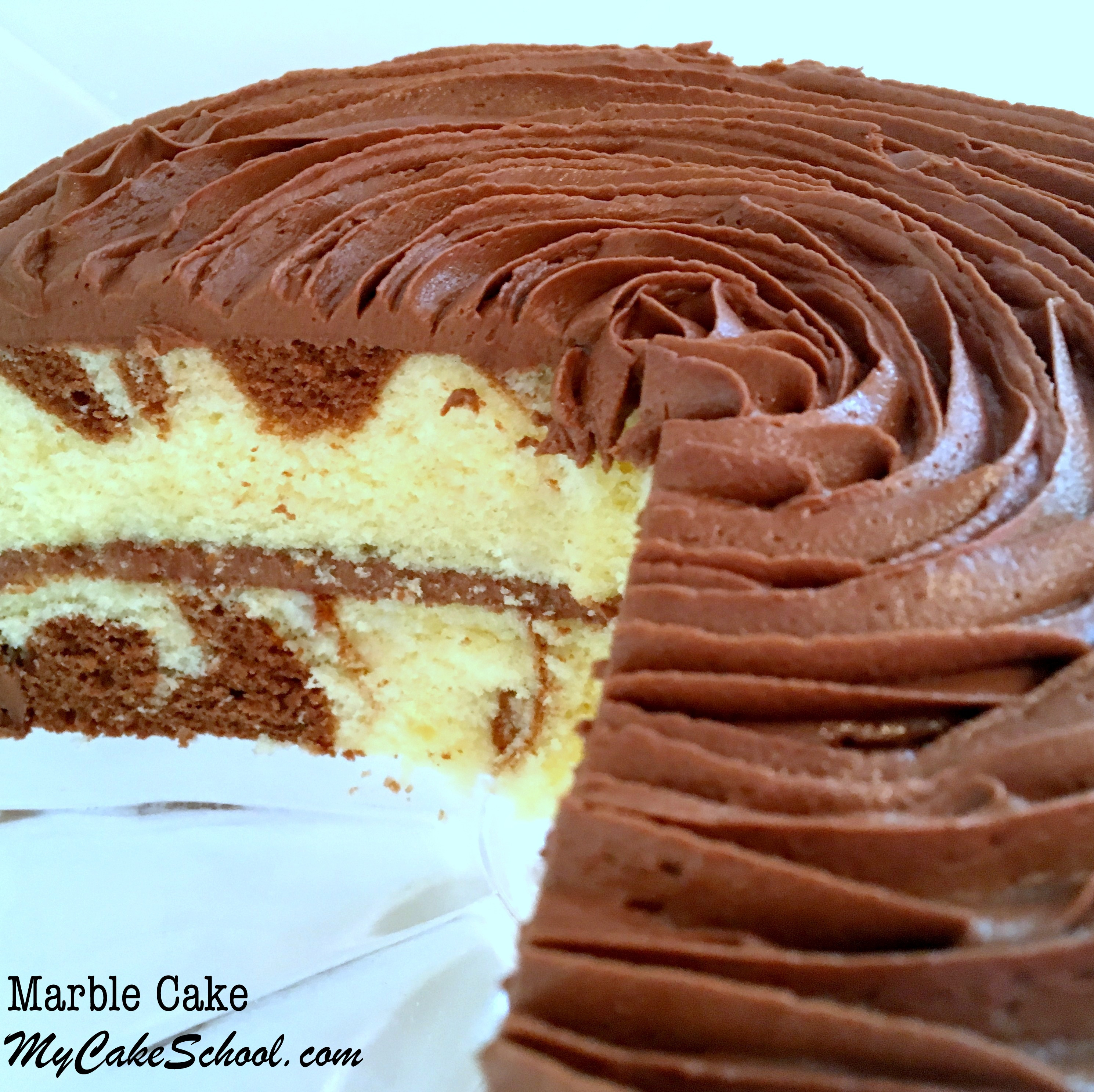 Marble Birthday Cake Recipe Moist And Delicious Marble Cake From Scratch My Cake School