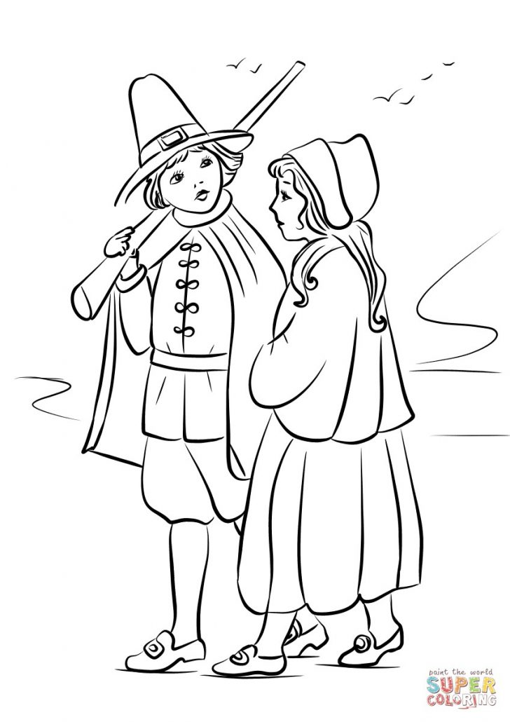 Mayflower Coloring Page Mayflower Coloring Page At Getdrawings Free For Personal Use