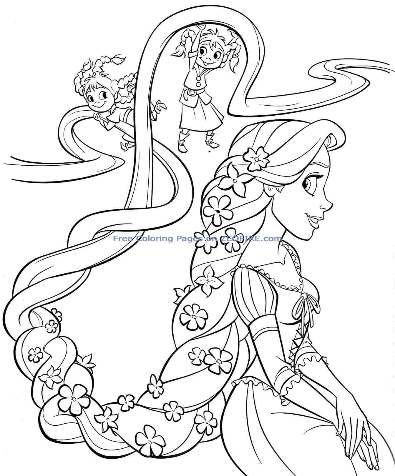 Merida Coloring Pages Awesome Amazing Princess Coloring Pages Printables 88 Free