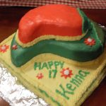 Mexican Birthday Cake Mexican Birthday Cake Cakolicious