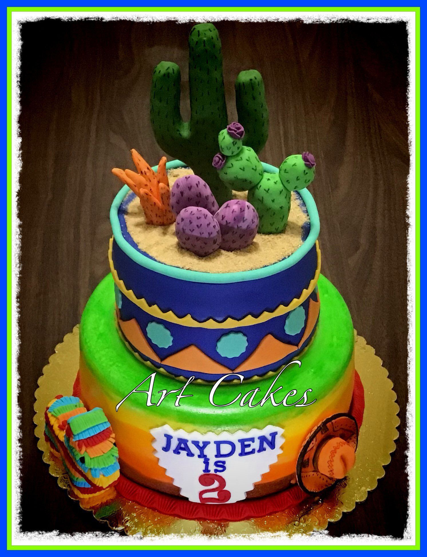 Mexican Birthday Cake Mexican Birthday Cake My Cakes In 2018 Pinterest Cake