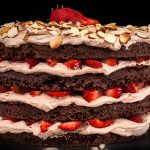 Mexican Birthday Cake Mexican Devils Food Cake Recipe Chowhound