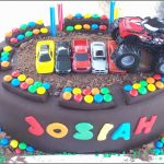 Monster Jam Birthday Cake Monster Jam Birthday Cake Beautiful Monster Jam Cake Best Cake Ideas